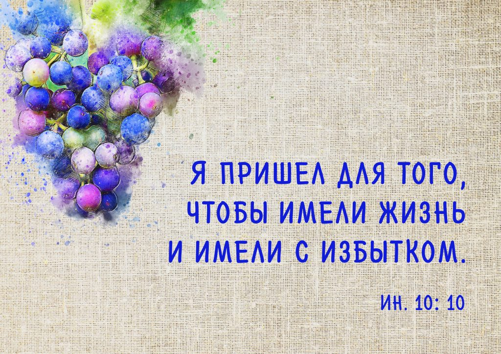 Цитата дня_евангелие1